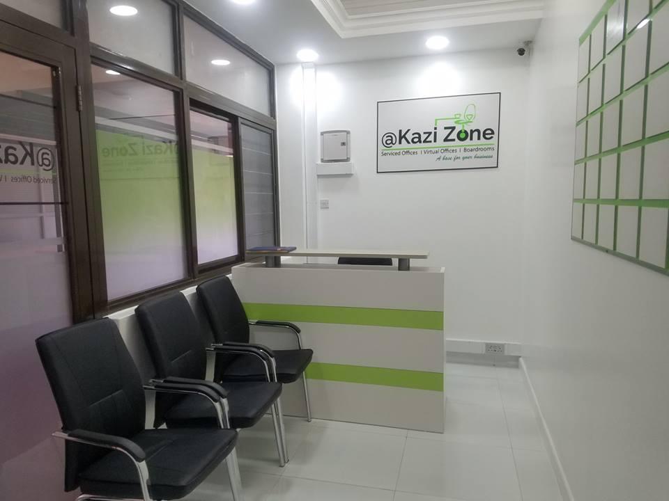 Kazi zone